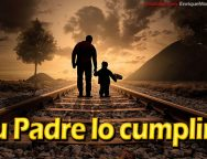 Video Devocional – Tu Padre lo cumplirá