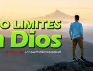 Video Devocional – No limites a Dios