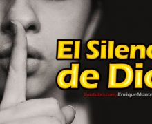 Video Devocional – El Silencio de Dios