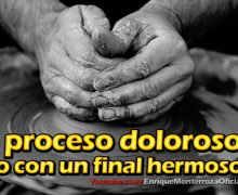 Video Devocional – Un proceso doloroso