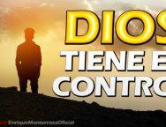Video Devocional – Dios tiene el control