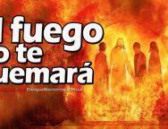 Video Devocional – El fuego no te quemará