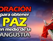 Video Devocional – Paz en medio de la angustia