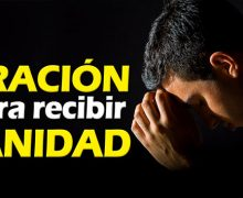 Oración por Sanidad – Video Devocional