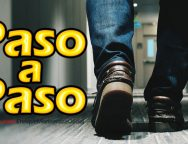 Video Devocional – Paso a Paso