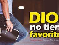 Dios no tiene favoritos – Video Devocional